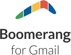 Get Boomerang